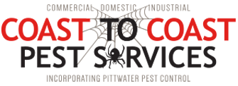 Coast To Coast Pest Services Logo